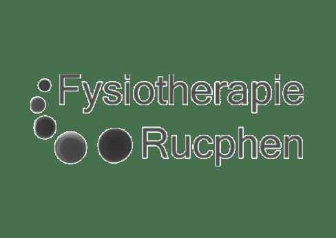 logo fysiotherapie rucphen