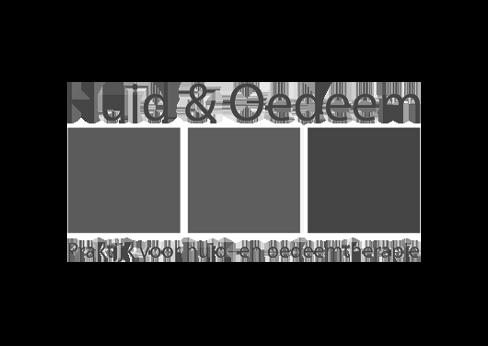 huid & oedeem logo