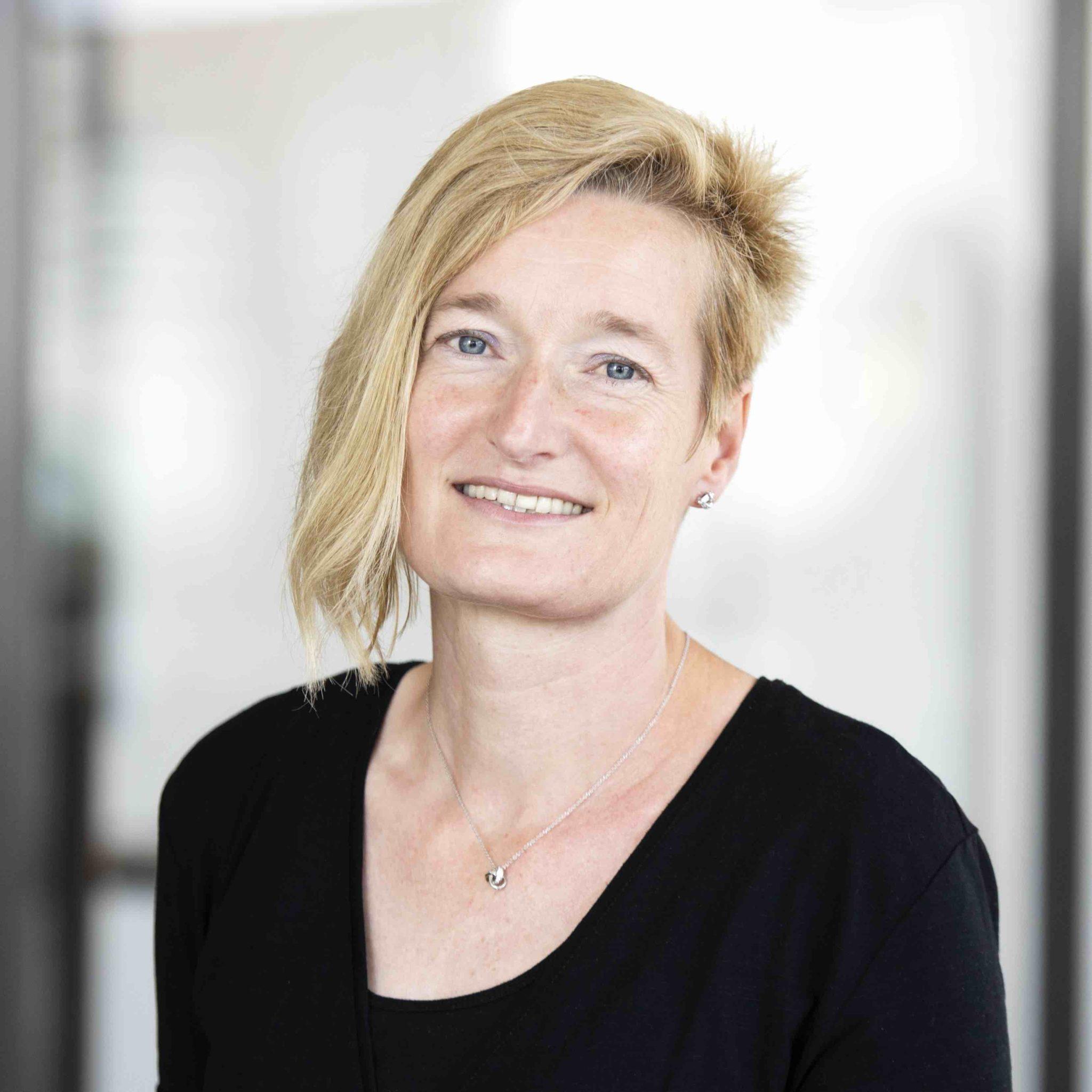 Aukje Hogenes productspecialist IPC Therapie