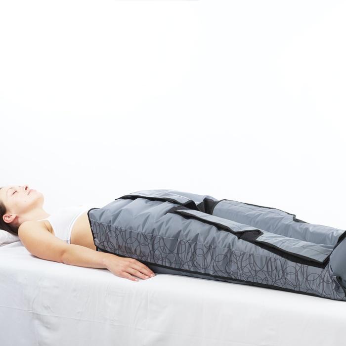 IPC therapie voor behandeling lymfoedeem